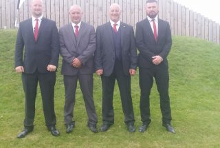 security services team