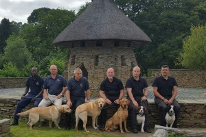 Malpeet K9 Academy Security Service