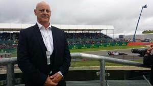 Tony F1 UK